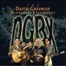 Dgbx - CD Audio di David Grisman