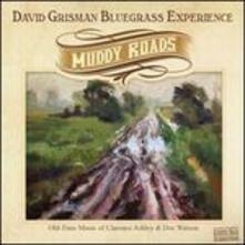 Muddy Roads - CD Audio di David Grisman (Bluegrass Experience)