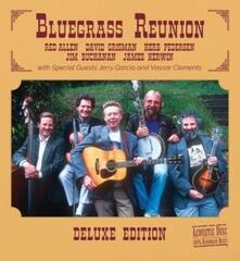 Bluegrass Reunion (Deluxe Edition) - CD Audio di David Grisman,Red Allen