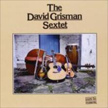 The David Grisman Sextet - CD Audio di David Grisman (Sextet)