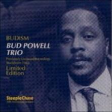 Budism - CD Audio di Bud Powell