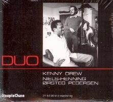 Duo - Duo2 - CD Audio di Niels-Henning Orsted Pedersen,Kenny Drew