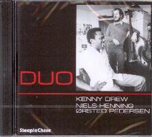 Vol. 1-Duo - CD Audio di Kenny Drew