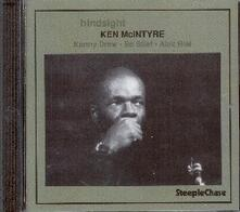 Hindsight - CD Audio di Ken McIntyre