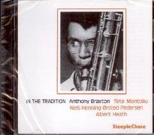 Vol. 1-In The Tradition - CD Audio di Anthony Braxton