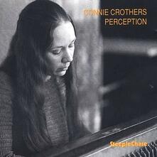 Perception - CD Audio di Connie Crothers