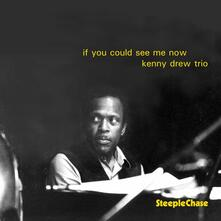 If You Could See Me Now - CD Audio di Kenny Drew