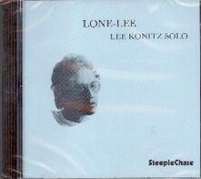 Lone-Lee - CD Audio di Lee Konitz