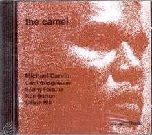 The Camel - CD Audio di Michael Carvin