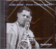 Stable Mable - CD Audio di Dexter Gordon