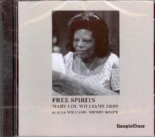 Free Spirits - CD Audio di Mary Lou Williams