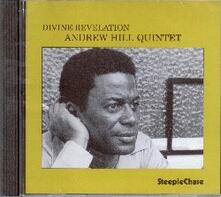 Divine Revelation - CD Audio di Andrew Hill