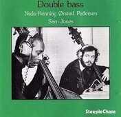 Vinile Double Bass Niels-Henning Ørsted Pedersen