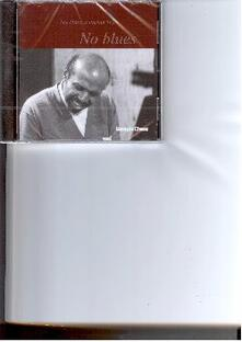No Blues - CD Audio di Horace Parlan
