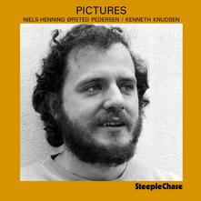 Pictures - CD Audio di Niels-Henning Orsted Pedersen