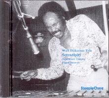 Serendipity - CD Audio di Walt Dickerson