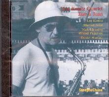 Jazz a Juan - CD Audio di Lee Konitz