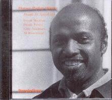Frank-ly - CD Audio di Horace Parlan