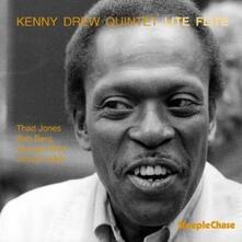 Lite Flite - CD Audio di Kenny Drew