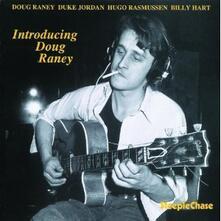 Introducing Doug Raney - CD Audio di Doug Raney