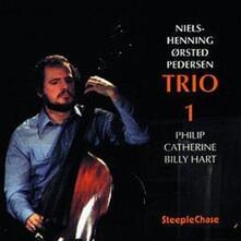 Trio 1 - CD Audio di Niels-Henning Orsted Pedersen