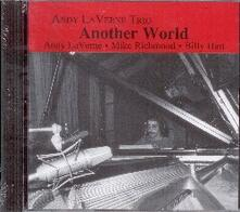 Another World - CD Audio di Andy LaVerne