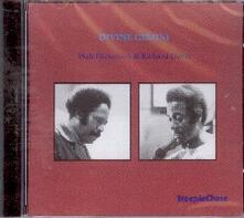 Divine Gemeni - CD Audio di Walt Dickerson