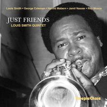 Just Friends - CD Audio di Louis Smith