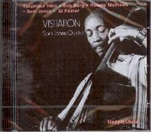 Visitation - CD Audio di Sam Jones