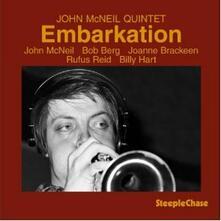 Embarkation - CD Audio di John McNeil