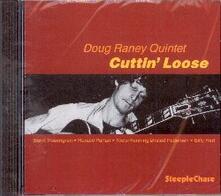 Cuttin'Loose - CD Audio di Doug Raney