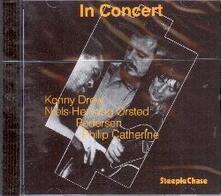 In Concert - CD Audio di Kenny Drew