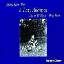 A Lazy Afternoon (180 gr.) - Vinile LP di Shirley Horn