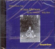 A Lazy Afternoon - CD Audio di Shirley Horn