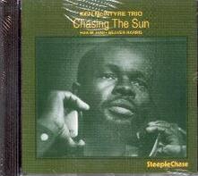 Chasing the Sun - CD Audio di Ken McIntyre