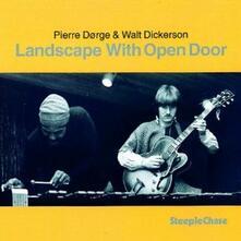 Lanscape with Open Door - CD Audio di Pierre Dorge,Walt Dickerson