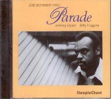 Parade - CD Audio di Joe Bonner