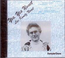 Yes, Yes Nonet - CD Audio di Lee Konitz