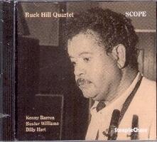 Scope - CD Audio di Buck Hill
