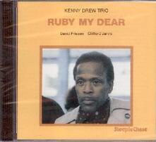 Ruby My Dear - CD Audio di Kenny Drew