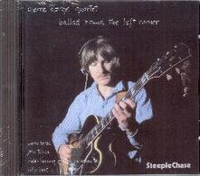 Ballad Round The Left Corner - CD Audio di Pierre Dorge