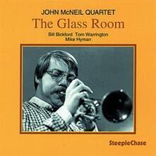 The Glass Room - CD Audio di John McNeil