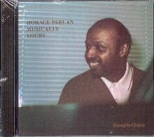 Musically Yours - CD Audio di Horace Parlan