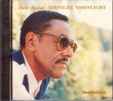 Midnight Moonlight - CD Audio di Duke Jordan