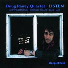 Listen - CD Audio di Doug Raney