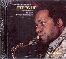 Steps Us - CD Audio di Eddie Harris