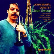 Clean Sweep - CD Audio di John McNeil