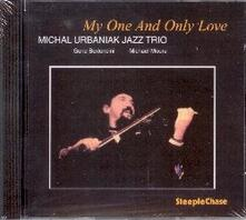 My One And Only Love - CD Audio di Michal Urbaniak