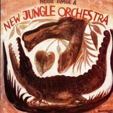 Pierre Dorge & New Jungle Orchestra - CD Audio di Pierre Dorge,New Jungle Orchestra