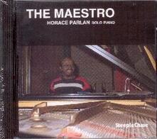 The Maestro - CD Audio di Horace Parlan
